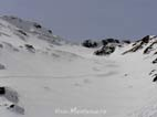 Skiing on Cerbului Valley, Click to open
